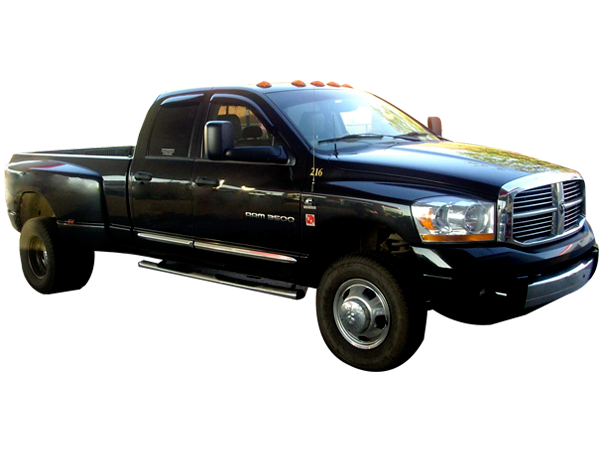 2007.5-2009 Dodge 6.7L Cummins