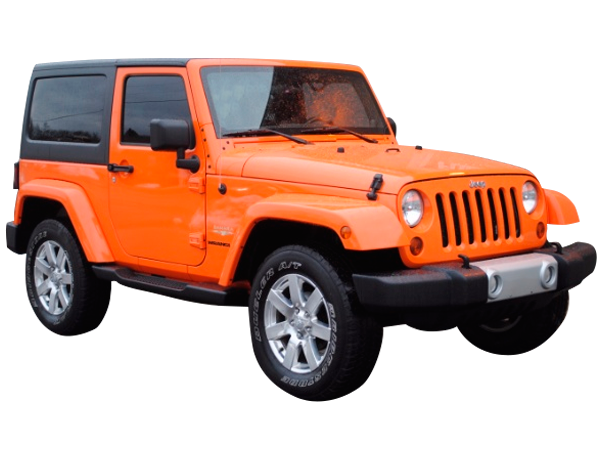 Jeep Performance Parts