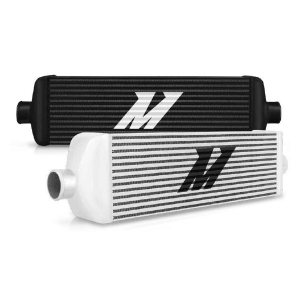 Race Intercoolers