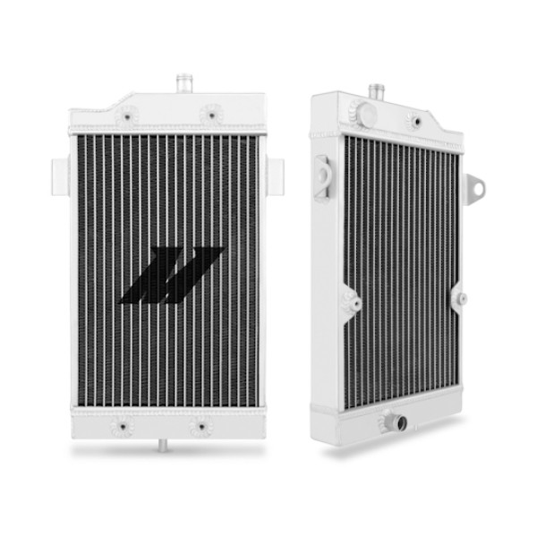 Dirt Bike Radiators