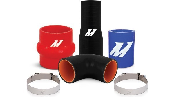 Race Silicone Couplers