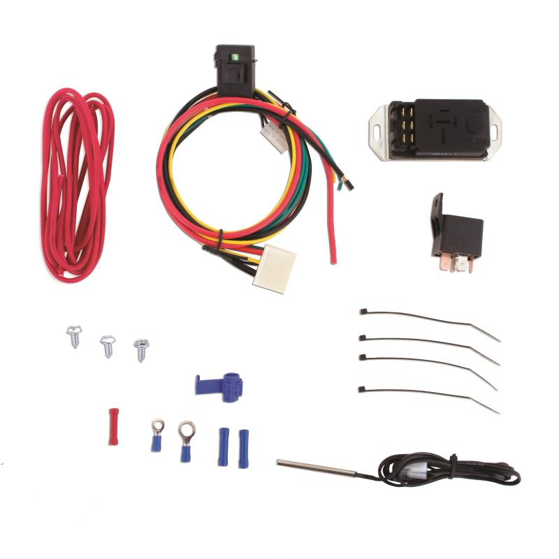 mishimoto adjustable fan controller kit  mishimoto