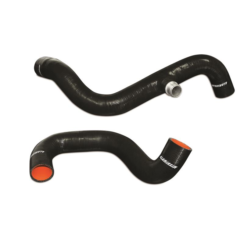 Ford 73L Powerstroke Silicone Coolant Hose Kit 1995 1997