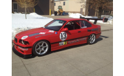 "1995 ""Team WIN"" BMW M3"