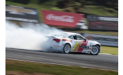 Ryan Tuerck Racing Retaks Maxxis Tires Namless Performance FR-S