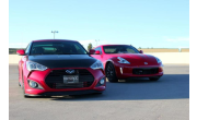 2013 Hyundai Veloster Turbo Ultimate Edition