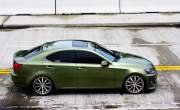 2007 Lexus IS250