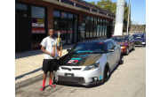 742 Marketing Trice Scion TC