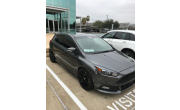 Ford/Focus ST3/2017