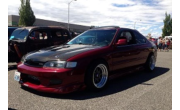 1995 Honda Accord Coupe EX