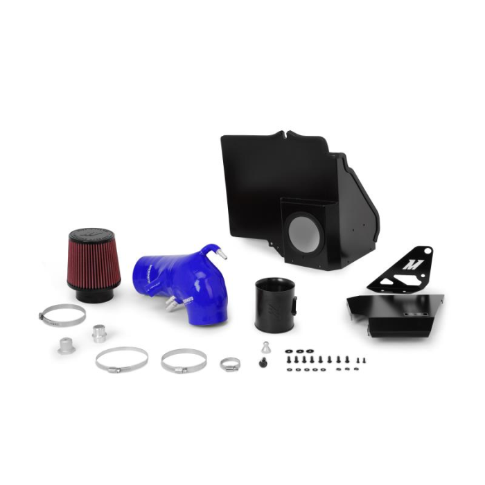 Performance Air Intake, fits Ford Mustang GT 2015–2017