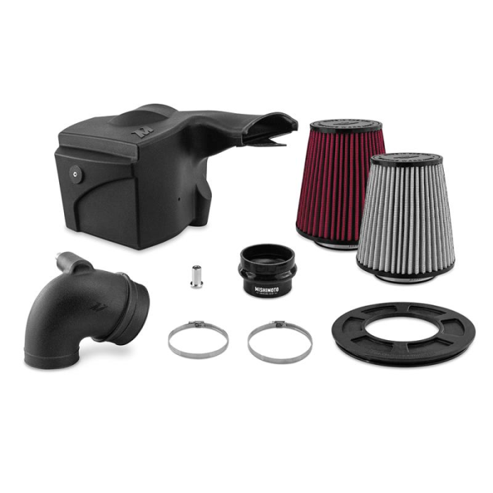 Performance Air Intake, fits Ford Ranger 2.3L EcoBoost 2019+