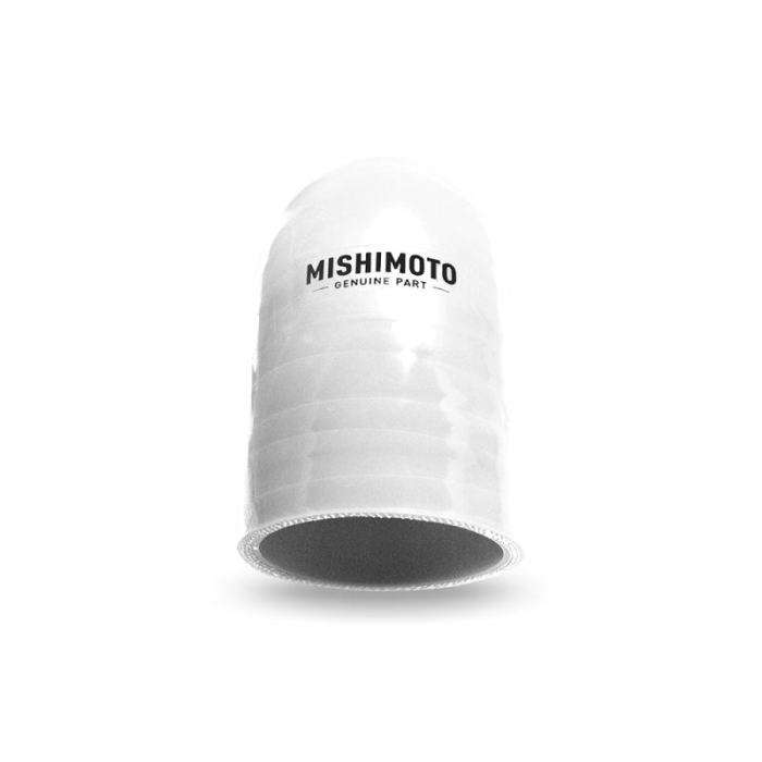 "Mishimoto 2.0"", 90 Degree Coupler, Various Colors"