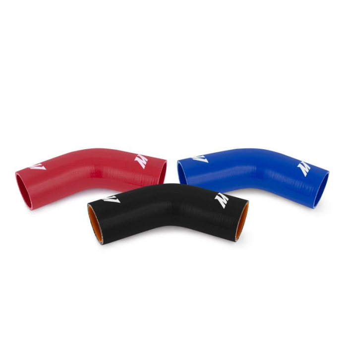 """45 Degree Coupler - Various Colors, 2.5"""""""