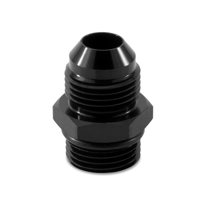 Mishimoto -8ORB to -8AN Aluminum Fitting