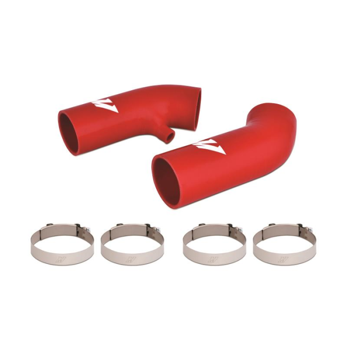 Silicone Air Intake Hose Kit, fits Nissan 370z 2009-2020
