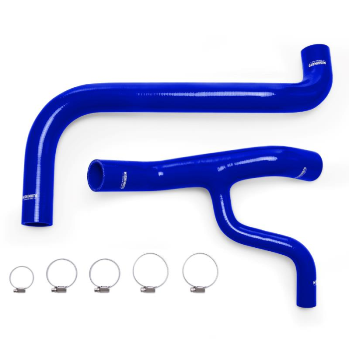 Silicone Radiator Hose Kit, fits Ford F-150 4.6L 1998–2004