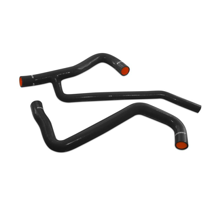 Silicone Hose Kit, fits Ford Mustang V8 GT 2007-2010