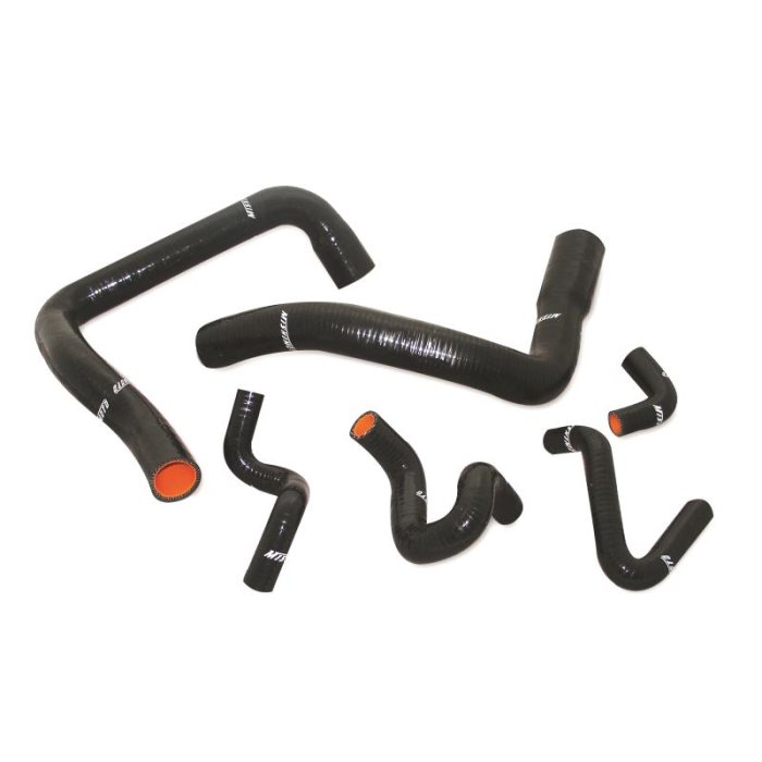 Silicone Radiator Hose Kit,fits Ford Mustang GT/Cobra 1986-1993