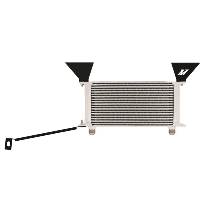 Oil Cooler Kit, fits Ford Mustang EcoBoost 2015–2017