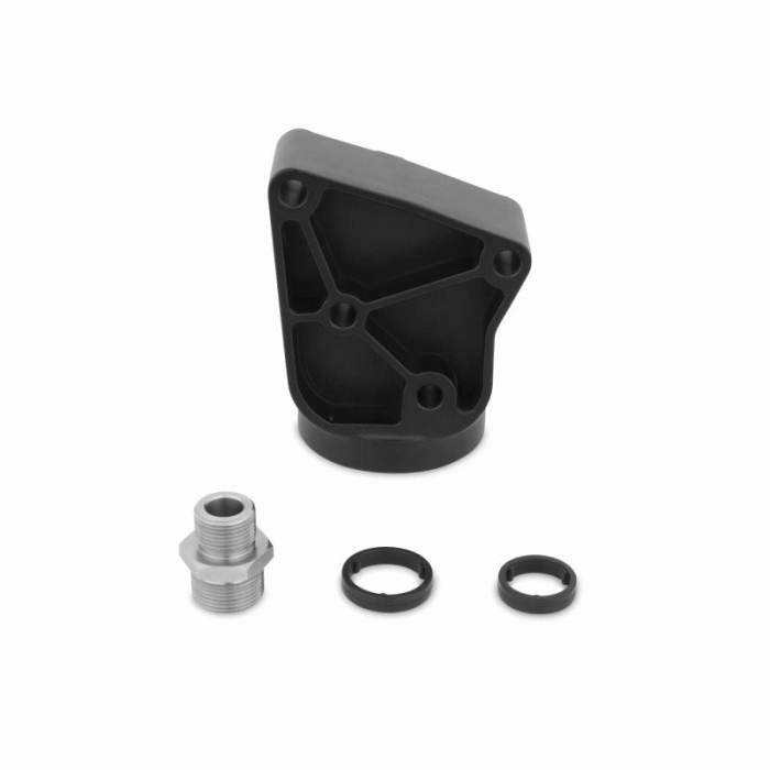 Oil Filter Housing, fits Hyundai Genesis Coupe 3.8L 2010-2013