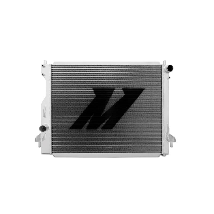 Performance Aluminum Radiator, fits Ford Mustang 2005-2014