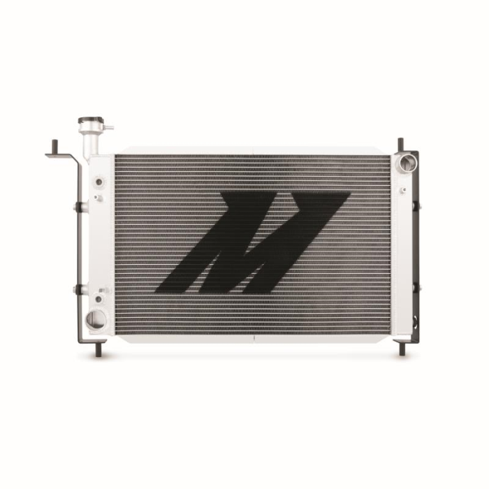 Aluminum Radiator w/ Stabilizer System, fits Ford Mustang 1994-1995 Automatic
