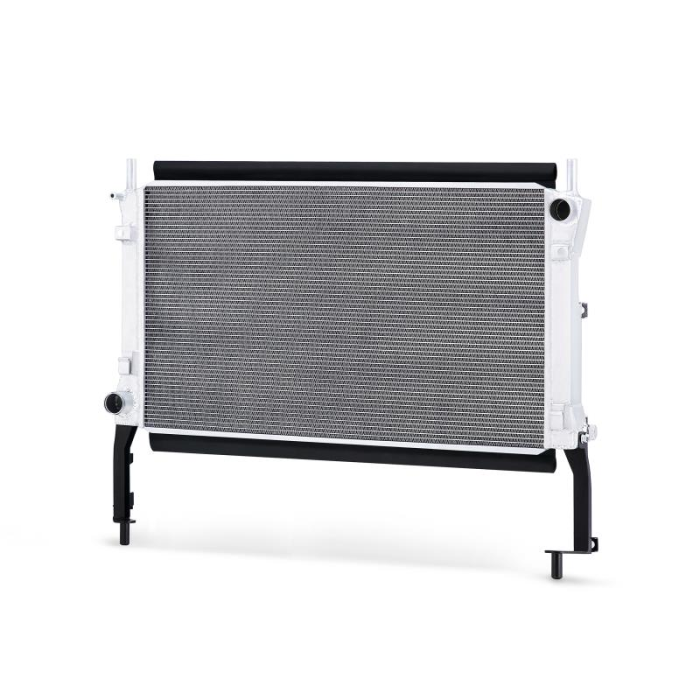 Performance Aluminum Radiator, fits Ford Mustang EcoBoost 2015+