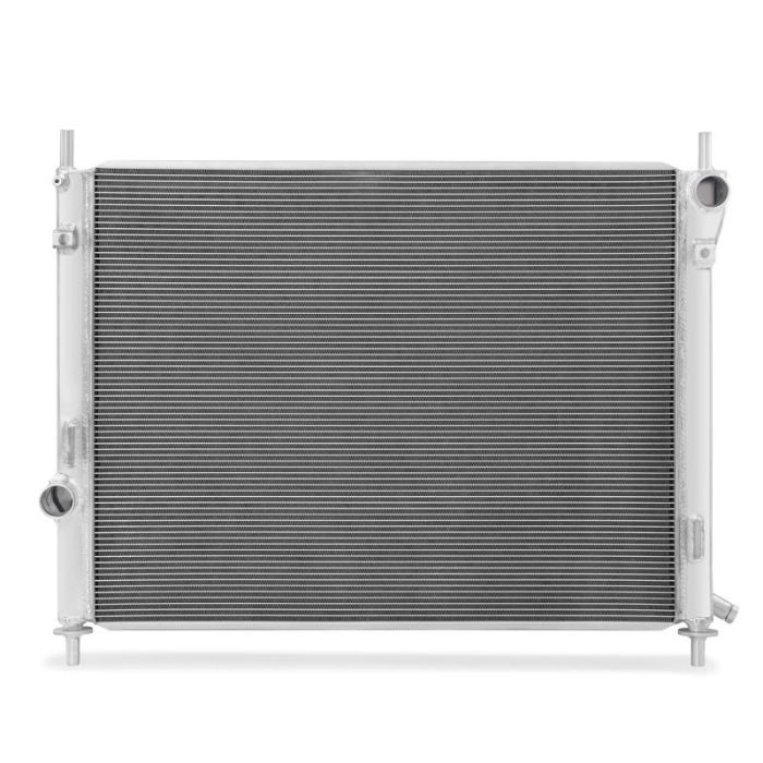 Performance Aluminum Radiator, fits Ford Mustang GT/ Shelby GT350 2015+