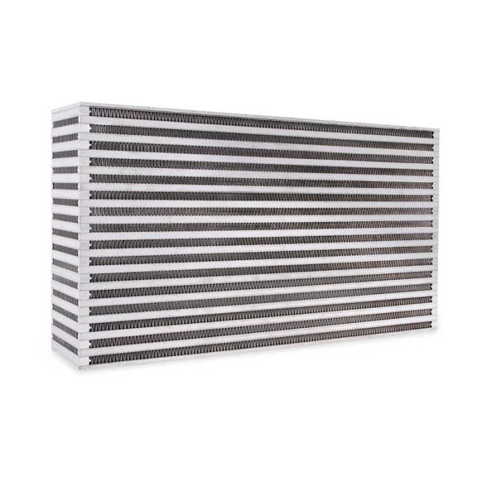 Mishimoto Universal Race Intercooler Core 27x 9.85x 4.5