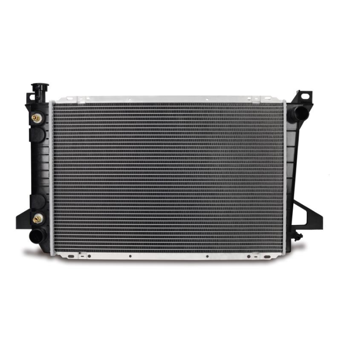 Replacement Radiator, fits Ford Bronco 1985-1996