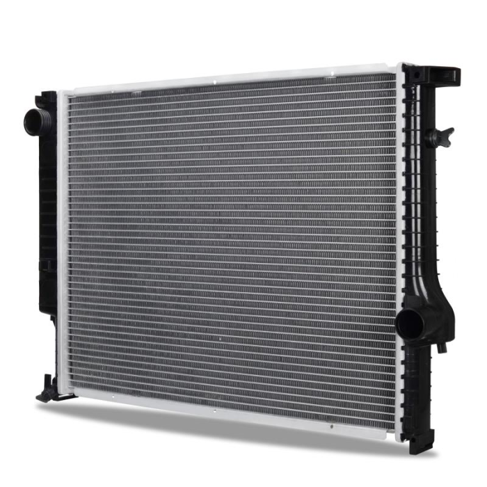 1988-1999 BMW 3-Series /& 1995-1999 BMW M3 Mishimoto Replacement Radiator Compatible With Manual