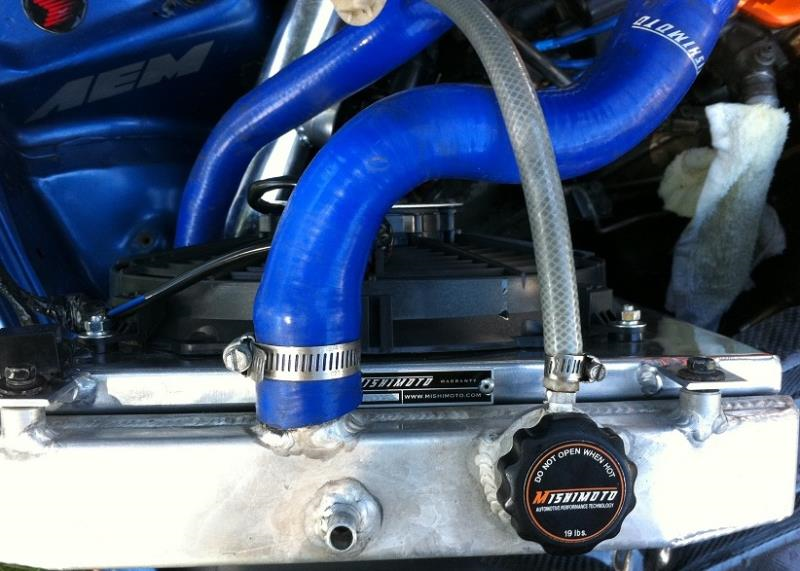 Mmfs Civ on 95 Acura Integra Thermostat