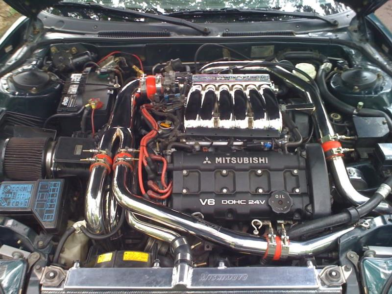 3000gt sl oil capacity