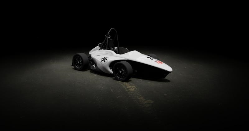 Formula Student Vehicle