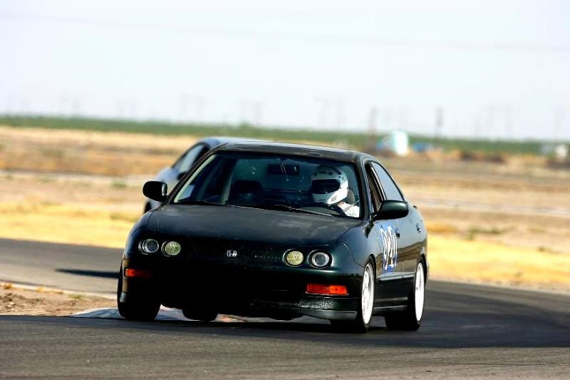 Matt Eugenio 95 Acura Integra