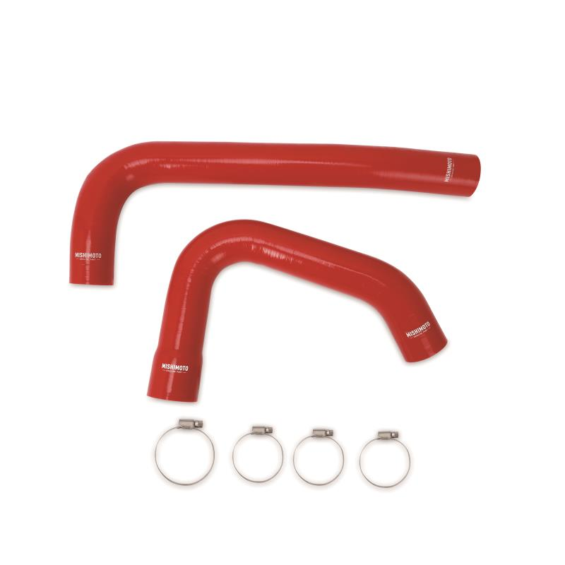 Dodge Ram 6.7L Cummins Silicone Hose Kit, 2015–2018