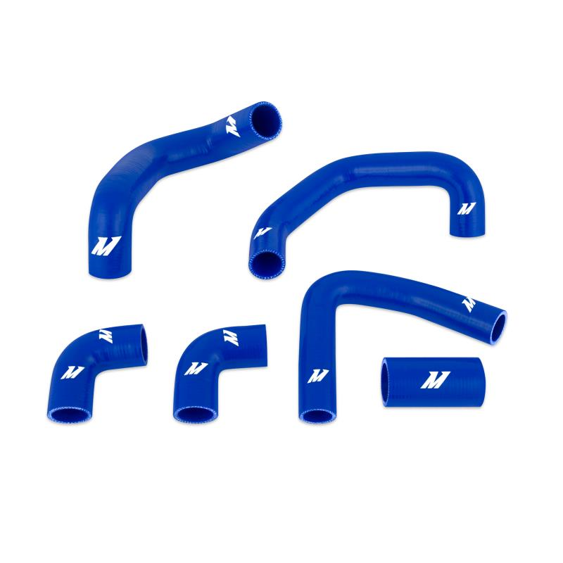 Chevrolet Corvette ZR1 Silicone Hose Kit, 1990-1995