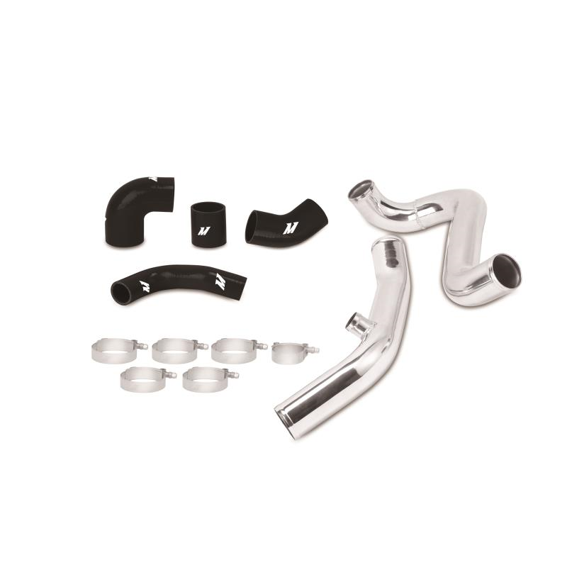 Mitsubishi Lancer Evolution 7/8/9 Upper Intercooler Pipe Kit, 2001-2007