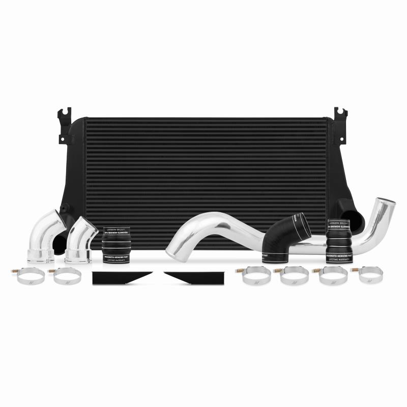 Chevrolet/GMC 6.6L Duramax Intercooler Kit, 2006-2010