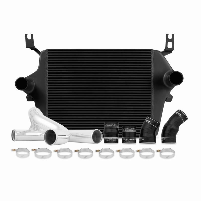 Ford 6.0L Powerstroke Intercooler Kit, 2003–2007