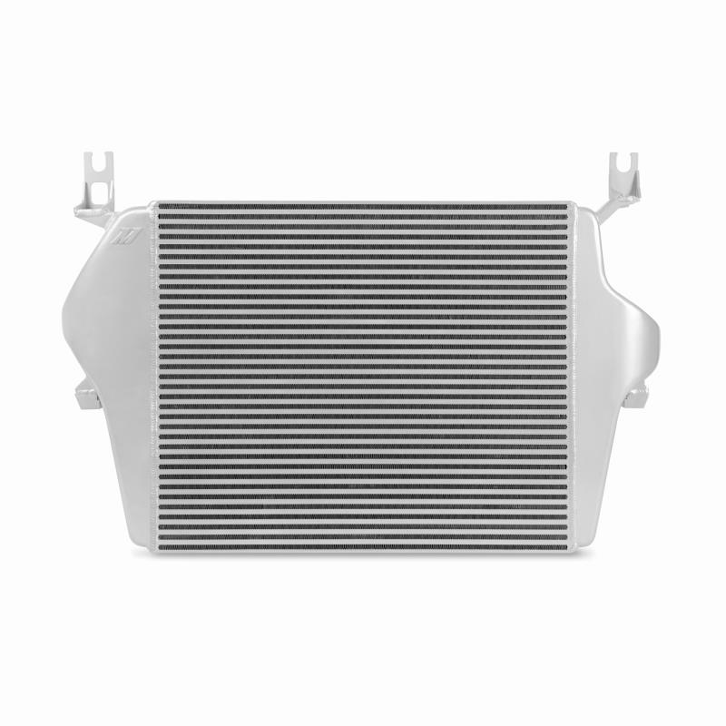 Ford 6.0L Powerstroke Intercooler, 2003–2007
