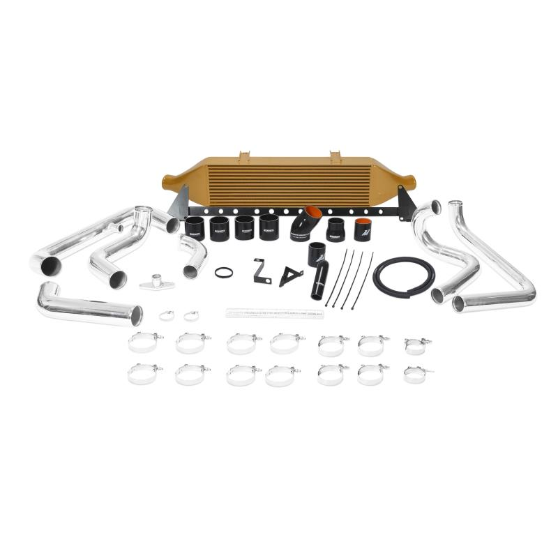 Subaru WRX Front-Mount Intercooler Kit, 2008–2014