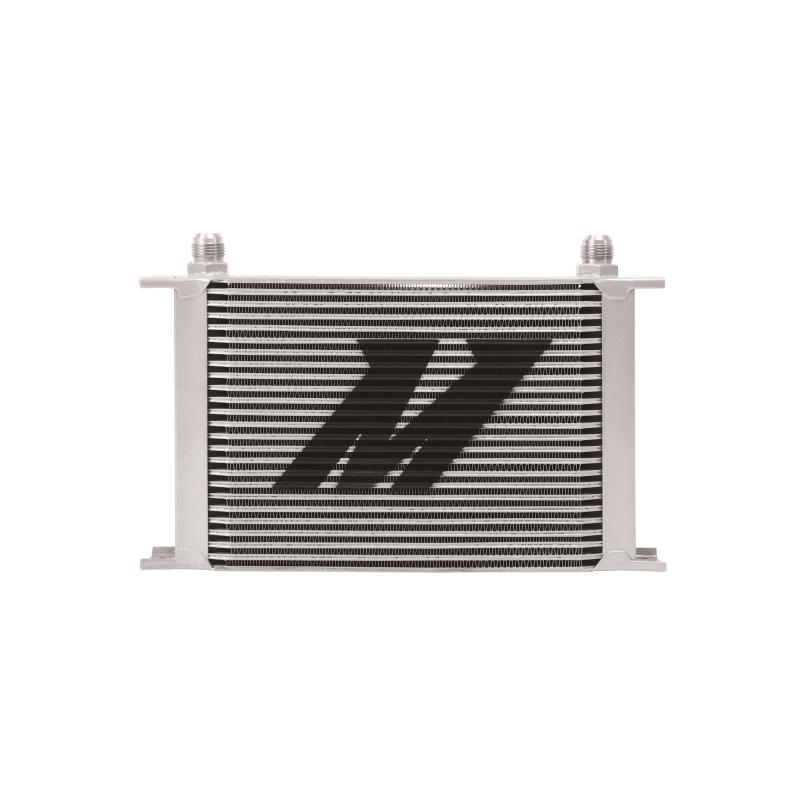 Mishimoto MMOC-25G Universal 25-Row Oil Cooler