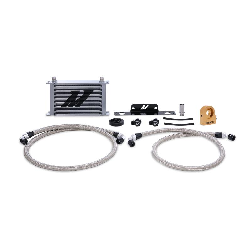 Chevrolet Camaro SS Oil Cooler Kit, 2010-2015