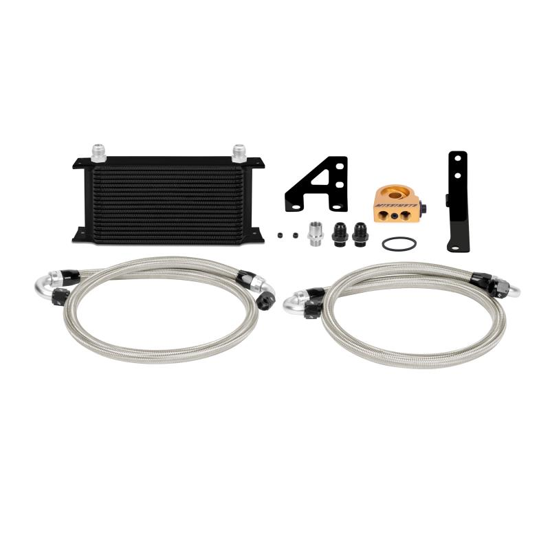 Subaru STI Oil Cooler Kit, 2015-2019