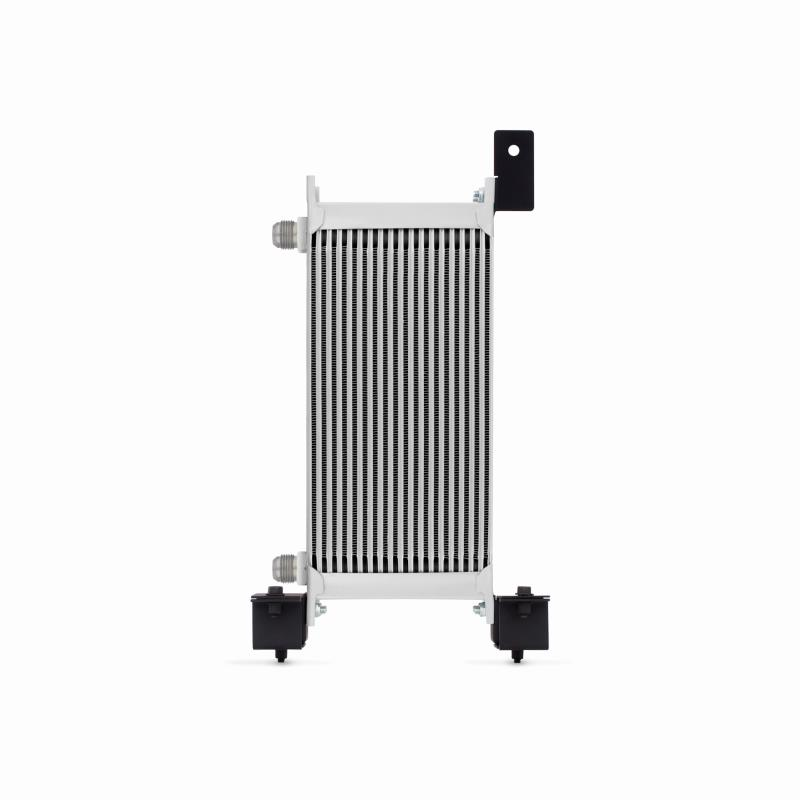 Jeep Wrangler JK Oil Cooler Kit, 2007–2011