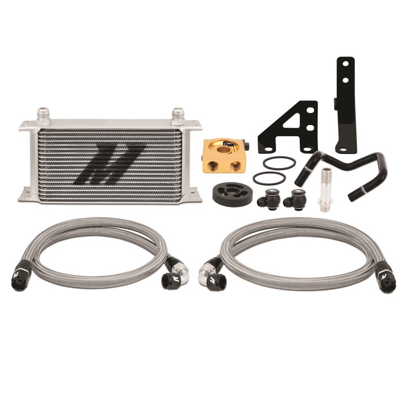 Subaru WRX Oil Cooler Kit, 2015+