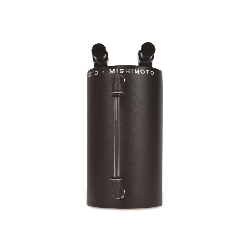 Aluminum Oil Catch Can - Large
