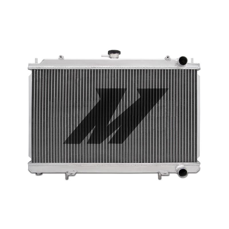 Nissan 240SX Performance Aluminum Radiator 1995-1998 KA Engine
